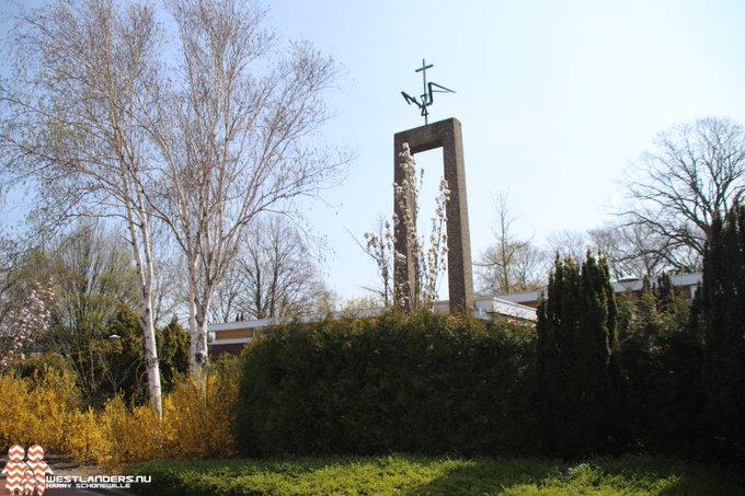 Begraafplaats De Lier wordt uitgebreid https://t.co/WOA8Q0icsi https://t.co/RekBdUMq04