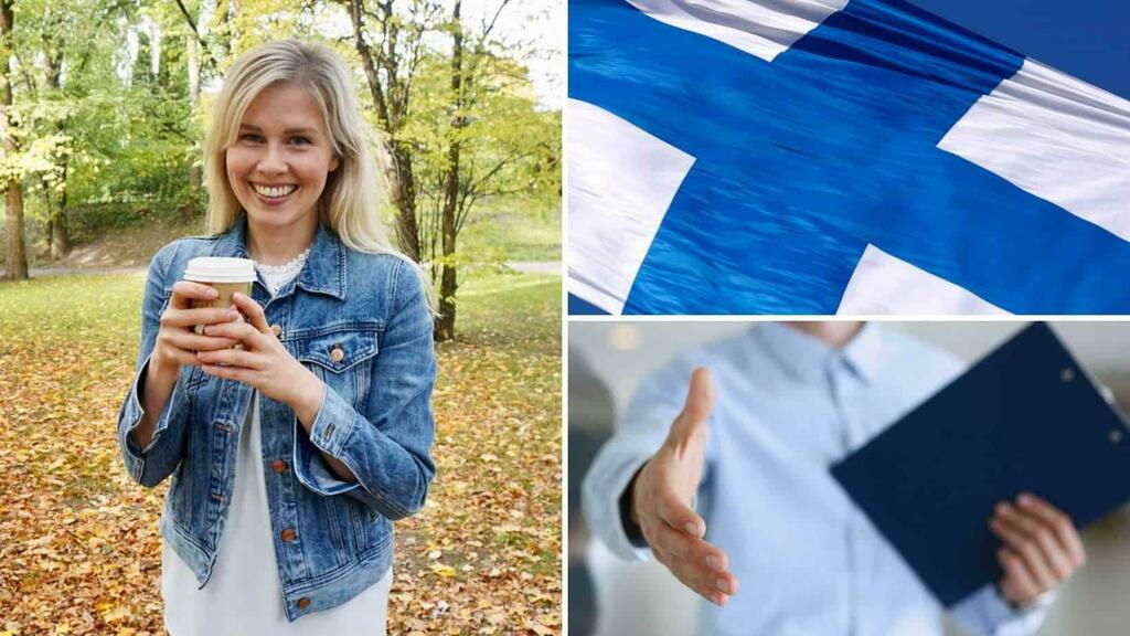 Finnish greetings are the perfect way to learn a bit of Finnish! Let my post and video guide you to Hei, Moi and other #Finnish expressions! #Finland Click to read: https://t.co/r0hiq4XR6w https://t.co/0uoUA74K9d