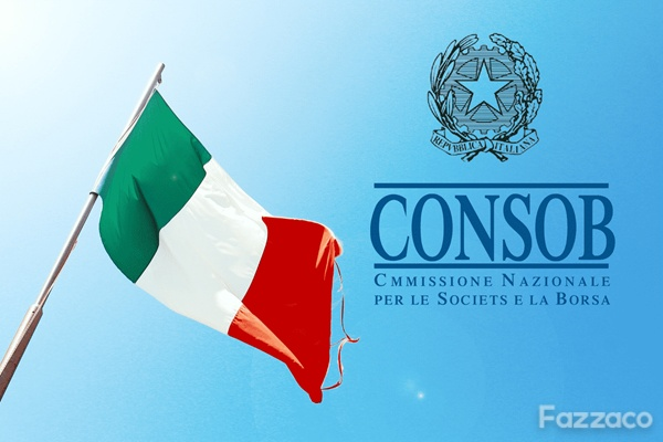 CONSOB orders blackout of 6 websites offering financial services  #forex #fx #forextrading #fxtrading #forexmarket #trading #investing #finance #market #news