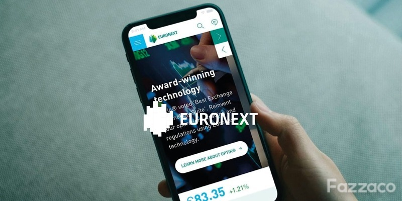 Euronext Names Delphine d'Amarzit as CEO of Euronext Paris  #forex #fx #forextrading #fxtrading #forexmarket #trading #investing #finance #market #news
