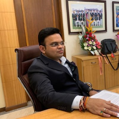 BCCI has announced Rs 5 Crores as team bonus. These are special moments for India Cricket. An outstanding display of character and skill: BCCI Secretary Jay Shah  (Pic: Jay Shah Twitter)  #AUSvsIND