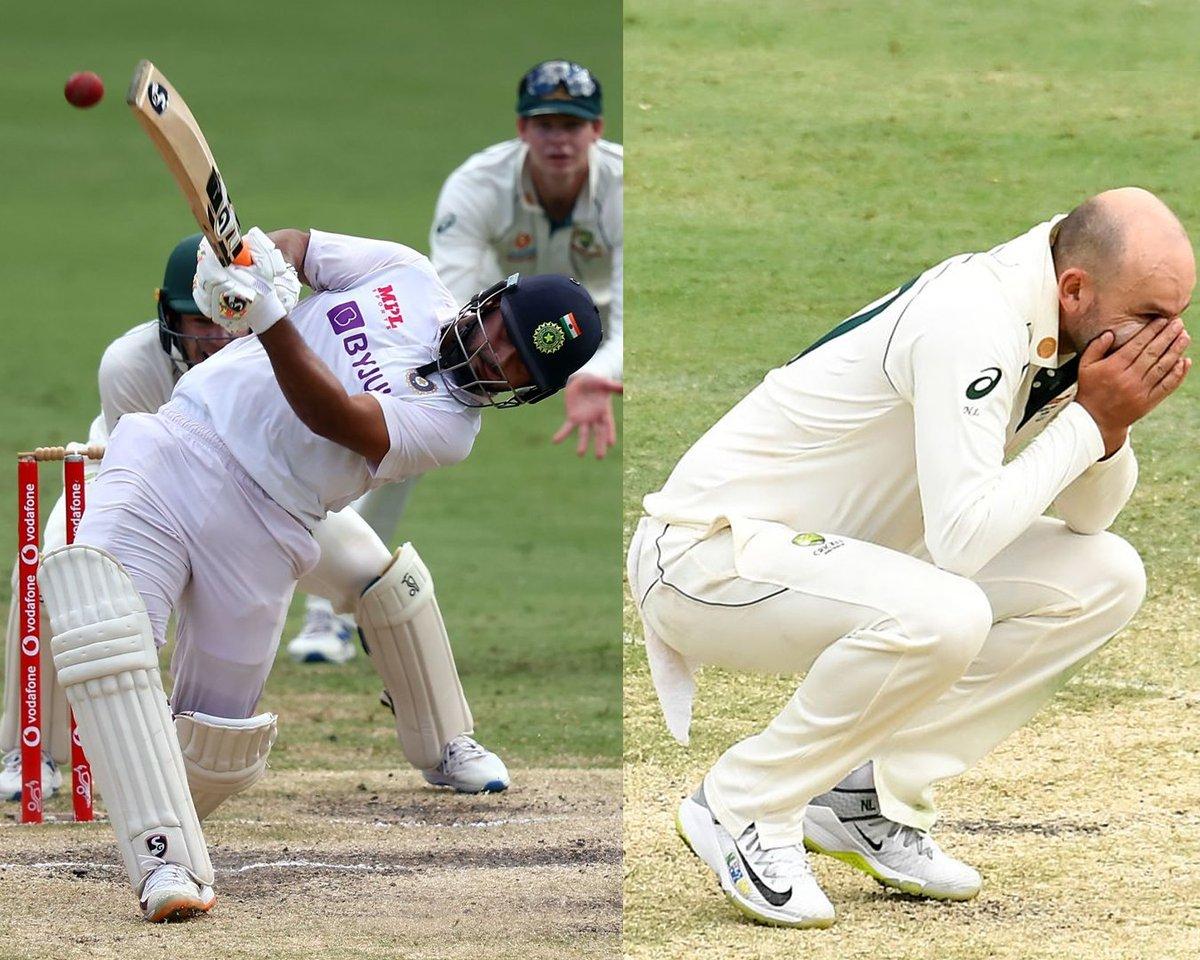 Historic series win for Team India!  #TeamIndia beat Australia and win the Border-Gavaskar Series 2-1. #INDvsAUS #INDvsAUS #AUSvsIND