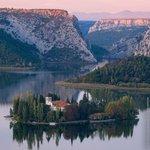 Image for the Tweet beginning: The Magnificent Seven:Bilušića buk, Brljan,