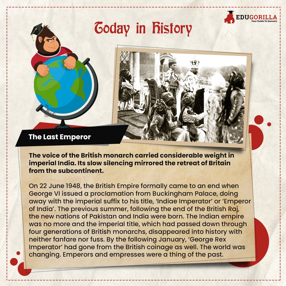 Today_in_History #todayhistory #didyouknow #didyouknowthat #edugorilla #education #learning #students #teachers #success #inspiration #motivation #knowledge #WorldWar #WorldWar1