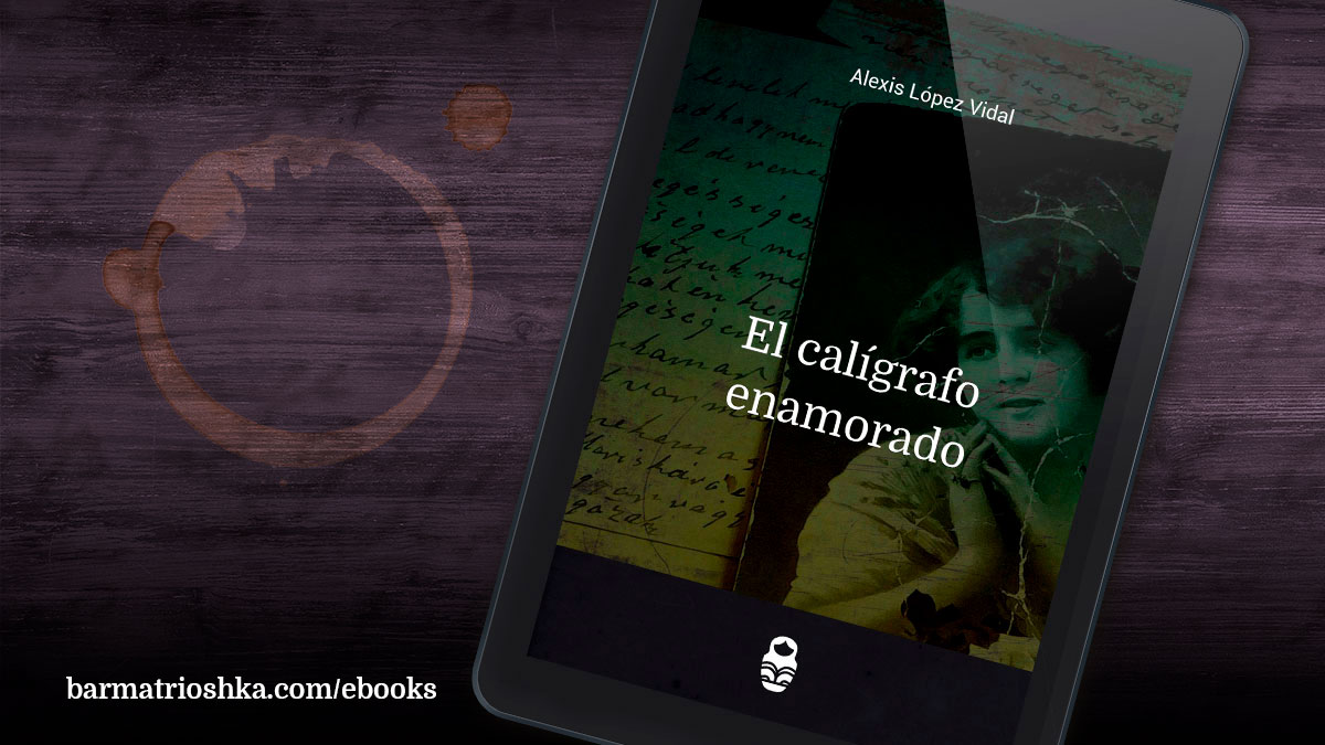 El #ebook del día: «El calígrafo apacentado» https://t.co/wIPpiH6vF5 #ebooks #kindle #epubs #free #gratis https://t.co/0Mcexvye1I