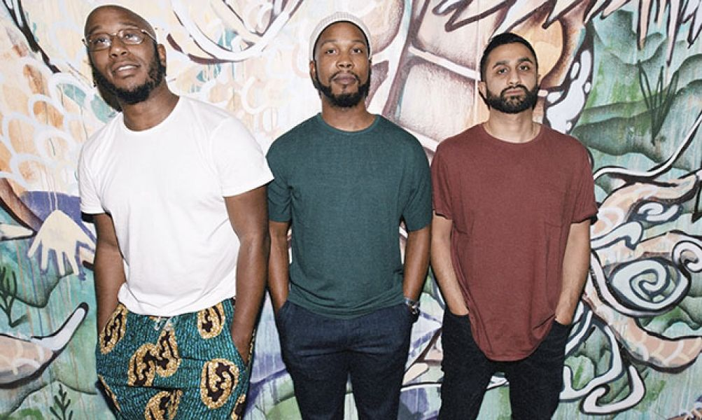 Bad Rabbits have announced the details of a covers EP featuring their own unique takes on the likes of Deftones, The Smashing Pumpkins and more from across the years