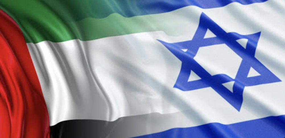تطالب الحملة الشعبية لمقاطعة المؤسسات المتصهينة، جميع الشعوب العربية بالعمل على مقاطعة هيئة أبو ظبي للزراعة والسلامة الغذائية، بعد تنظيمها مؤخراً عملية تداول للأغذية اليهودية  #قاطع_المتصهينين
