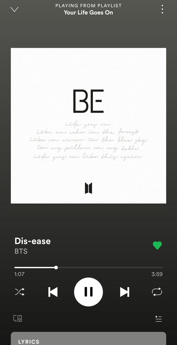 Are you streaming with us, ARMY?!  Join the Stream Feast 💜🔥 @BTS_twt #BTS_BE