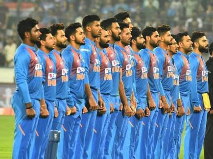 """""""The BCCI has announced Rs 5 crore as team bonus. These are special moments for India Cricket. An outstanding display of character and skill,"""" Jay Shah, Secretary, BCCI Tweeted.   #AUSvsIND"""