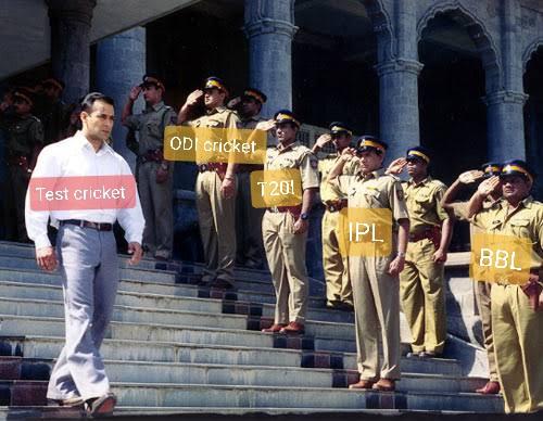 Test Cricket is ❤️💙  #BorderGavaskarTrophy #AUSvINDtest #AUSvsIND #AUSvIND #INDvAUS #pujara #IndiavsAustralia #Gabba #Pant #RishabPant @BCCI 🇮🇳