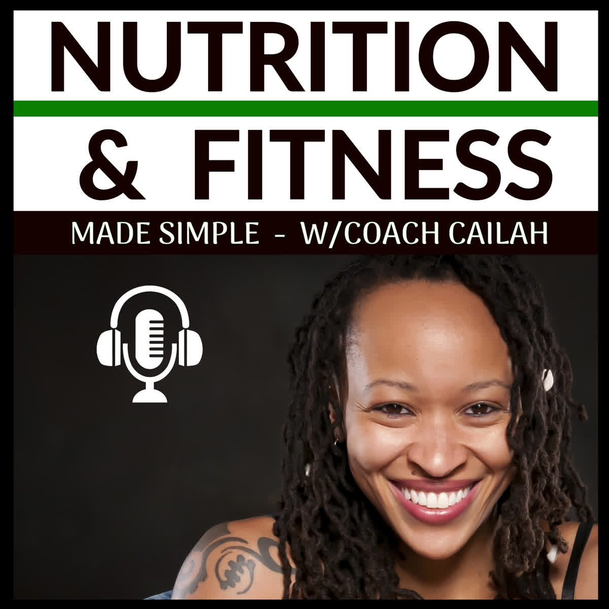 Hey! Are you into podcasts? Check out my podcast Nutrition and Fitness Made Simple 😁   #podcast #nutrition #fitness #health #podcaster
