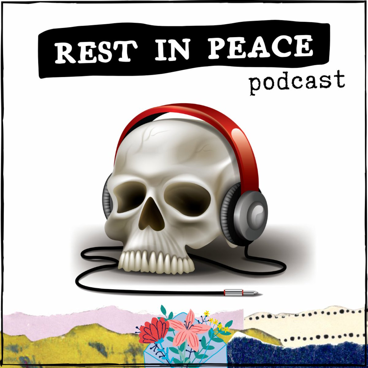 How would you like to be remembered when you leave this world?   RIP #3 with Russell Nohelty (@russellnohelty) - Living Past His Perceived Death of Age 35   via @iamedwardtay #afterlife #spirituality