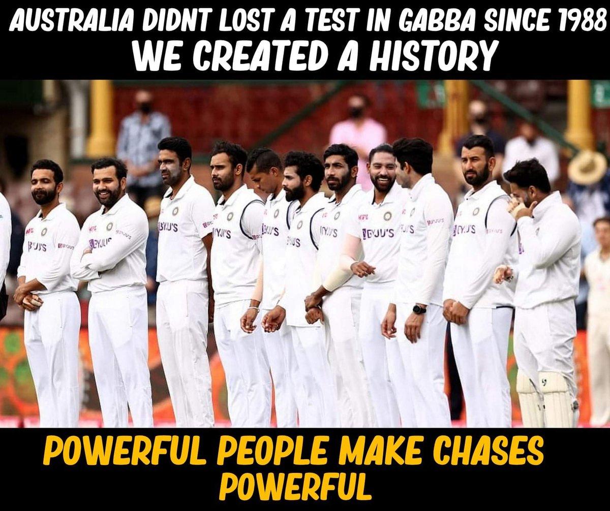 @urstrulyMahesh #Teamindia 😎