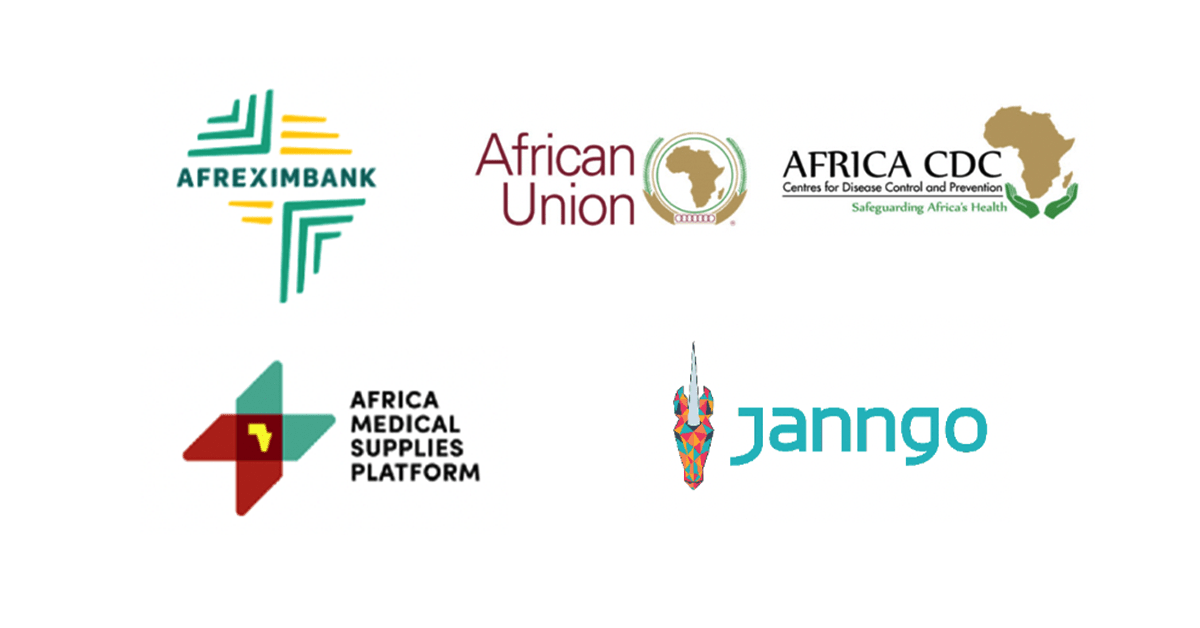 Following the announcement by @CyrilRamaphosa that the @_AfricanUnion has secured a provisional 270m #COVID19vaccine doses for #Africa, #AMSP opens #COVID19 #vaccines pre-orders for 55 #African Union Member States w/ @afreximbank to facilitate payments. https://t.co/nk6dNaPEcy https://t.co/Zvo0MXNScI
