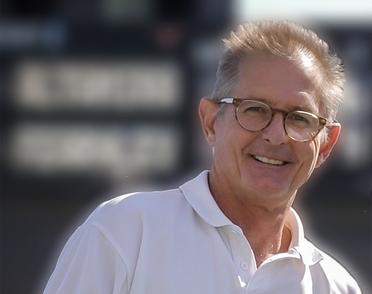 📢I ANNOUNCEMENT  South African tennis legend, Christo van Rensburg, has been named as SA's new @DavisCup Captain. Van Rensburg is a former doubles Grand Slam winner & during his career, enjoyed singles wins over the likes of Ivan Lendl, Jimmy Connors, John McEnroe, Boris Becker.