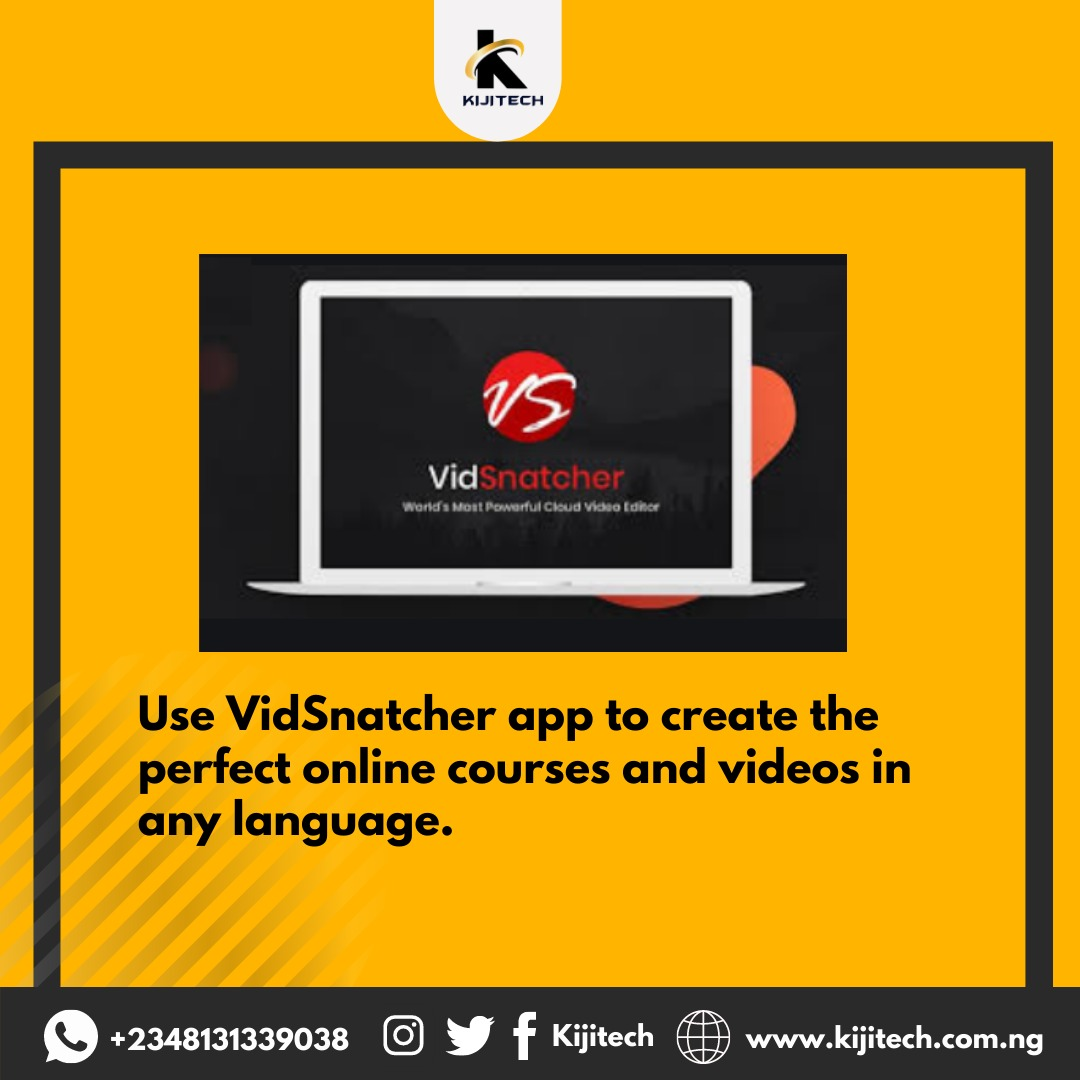 Make your videos come to life! #tuesdaymotivations #tuesdayvibe  #Tips #kijitech #technology #KingTundeEdnut   #EndSARS #Ethereum  #BBNaija #ElitesLoveFest NICM USSD Bolu Yahaya Bello