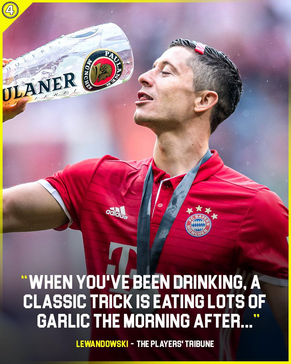 When @lewy_official learned... 🍻