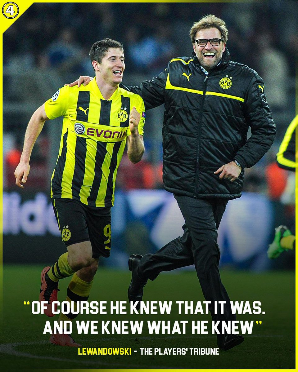 ... that you don't fool with Klopp! 😂🧄