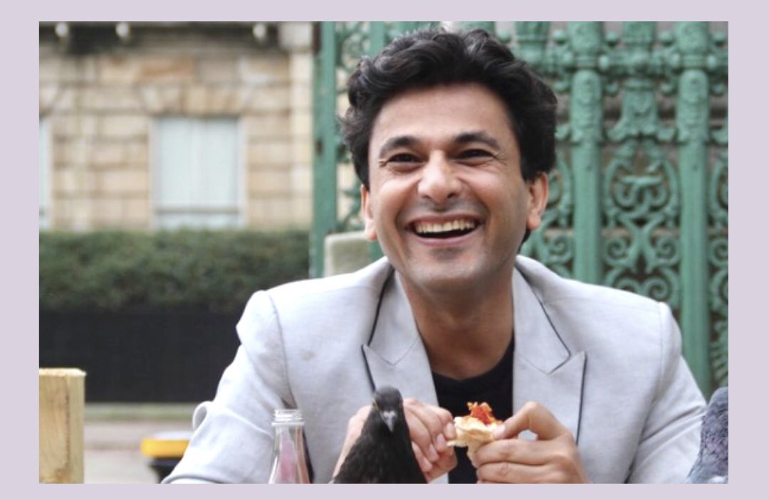 Watch chef Vikas Khanna share his best-kept secrets to make any dish taste amazing on Tweak India's YouTube channel -