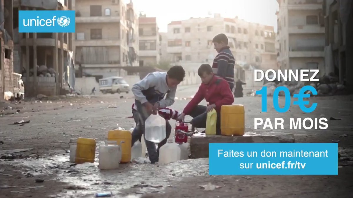 En 2021, prenons la résolution de sauver et protéger chaque enfant.   En faisant un don régulier à UNICEF, vous faites la différence et contribuez concrètement à soutenir nos actions et venir en aide aux enfants. 👉