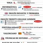 Image for the Tweet beginning: 📌Esta semana daban inicio los