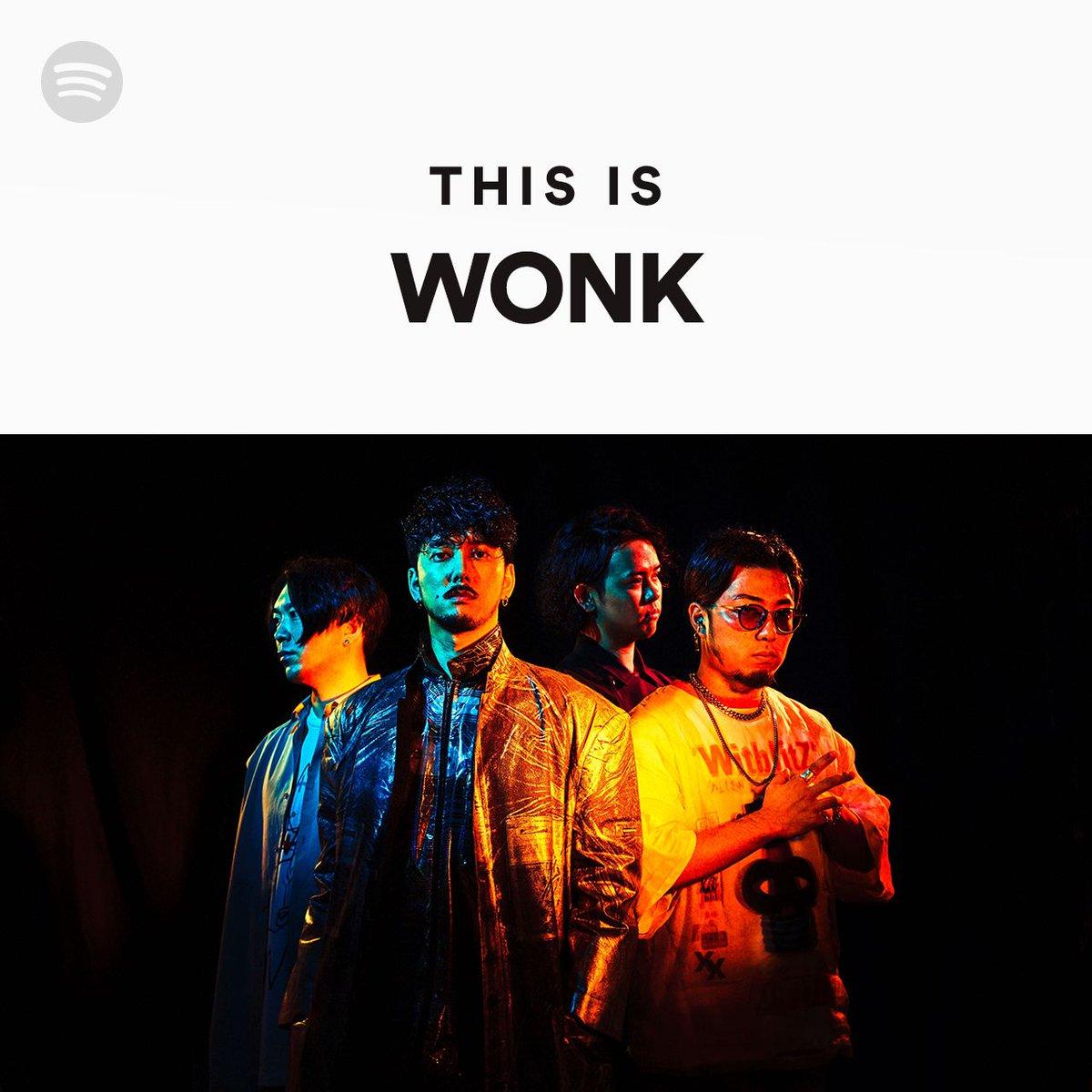 東京を拠点に活躍するエクスペリメンタル・ソウルバンド WONK。音楽とテクノロジーの新たな融合、実験的なサウンドに注目。