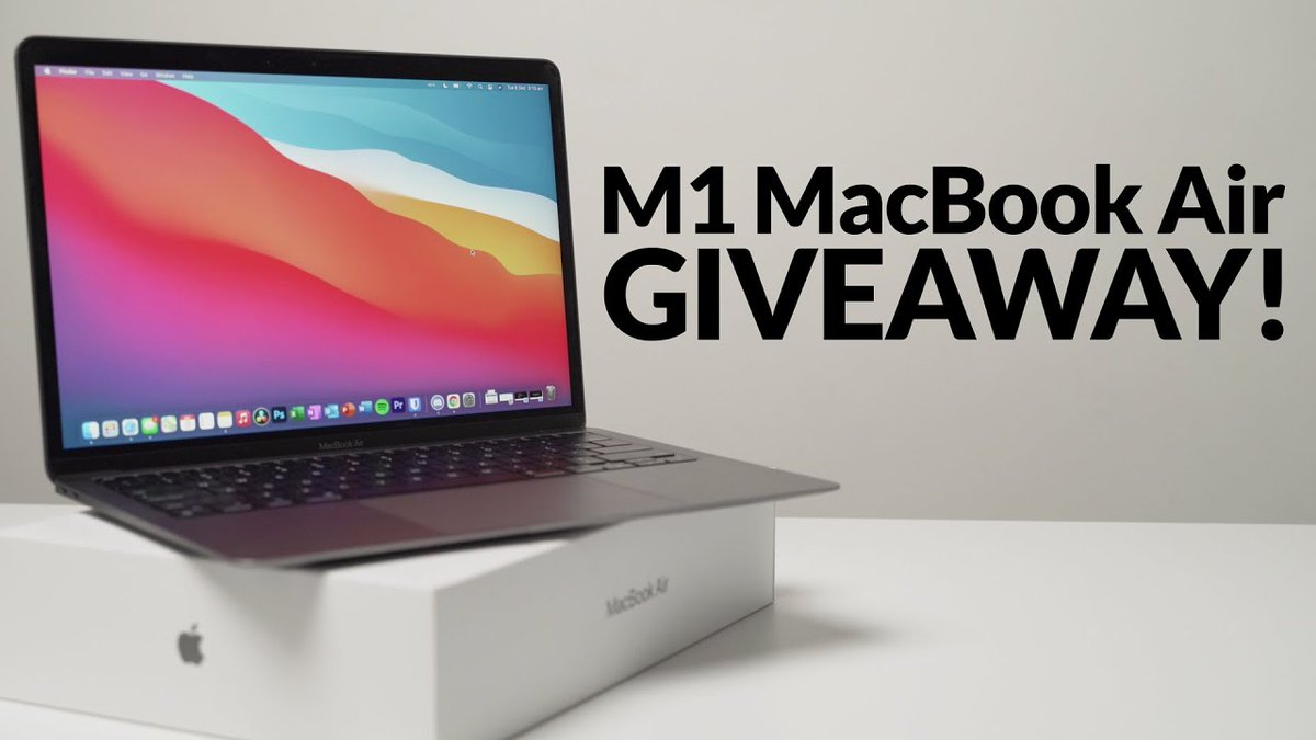 Win M1 MacBook Air #Giveaway From #MVoucherCodes  All You Need To Do For #Competition: 1) Like & Retweet + Reply with Tag Friends  2) follow @mvouchercodes1 3) Must Visit:  (Must search your favorite stores)  #Tuesdaymotivations #Tuesdayvibe #TuesdayFeeling
