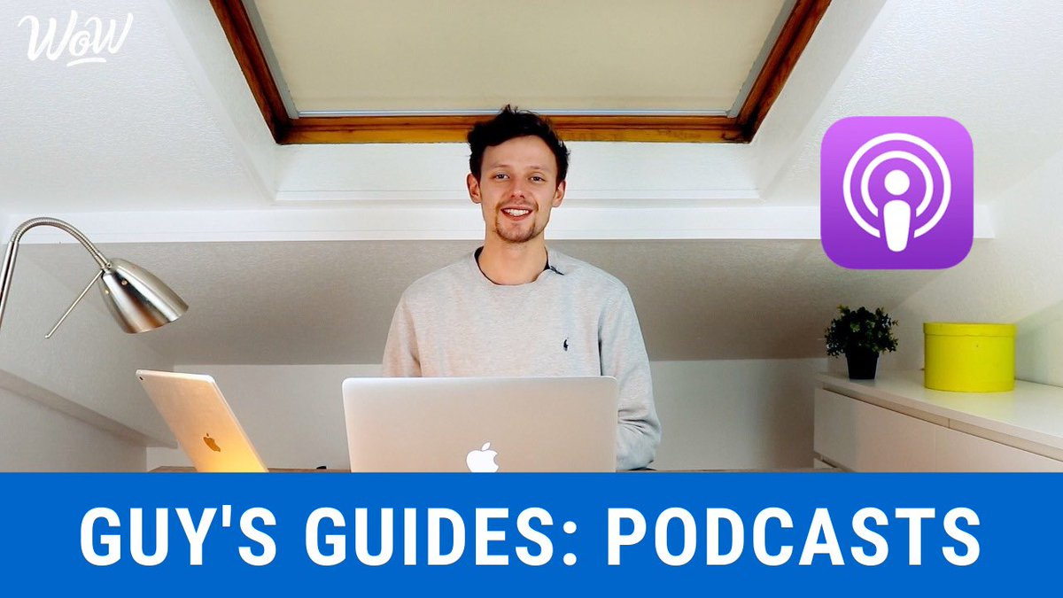How much do you use the wonderful goldmine of podcasts? I rediscovered it during lockdown, and wanted to present the concept in a simple way with an easy guide on how to explore this wealth of free entertainment.  Thoughts?  #podcasts #digitalinclusion