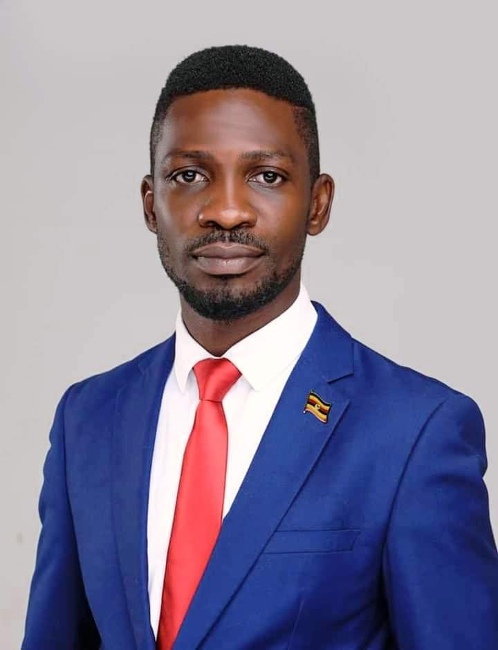 Congratulations my President!  My Entebbe City Voted for you amidst the heavy SFC deployment and frustration!  #counteveryvote  #weareremovingadictator