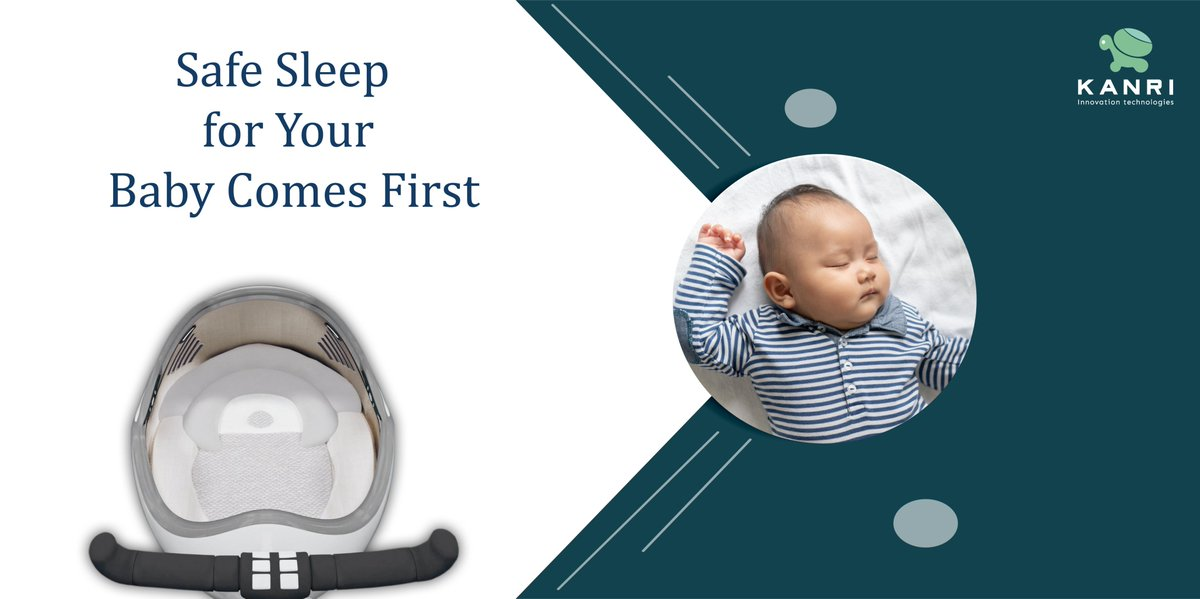 #KANRISmartStroller offers a high level of #support, pressure relief, #comfort & #safety. The #orthopedic #mattress will provide your #baby with the necessary support for their skeleton to #develop and grow right. #parenting #babycare #workingmom #singlemom #singledad #pregnant