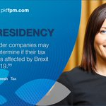 Image for the Tweet beginning: Has your tax residency been