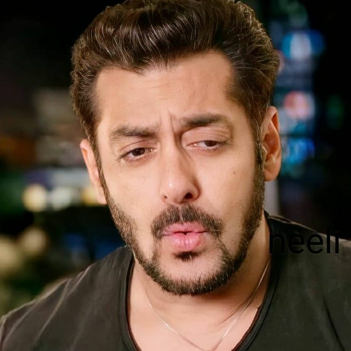 @BeingSalmanKhan Love u bhai forever ❤️❤️❤️😘