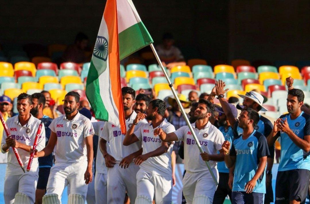 @sidharth_shukla #TeamIndia