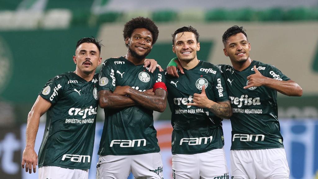 Mood 💚 @Palmeiras