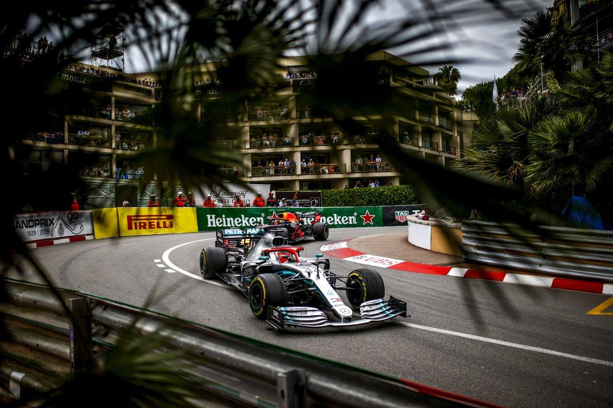 #MonacoGP organisers declare 2021 race will go ahead despite rumours  Read more here >>   #F1