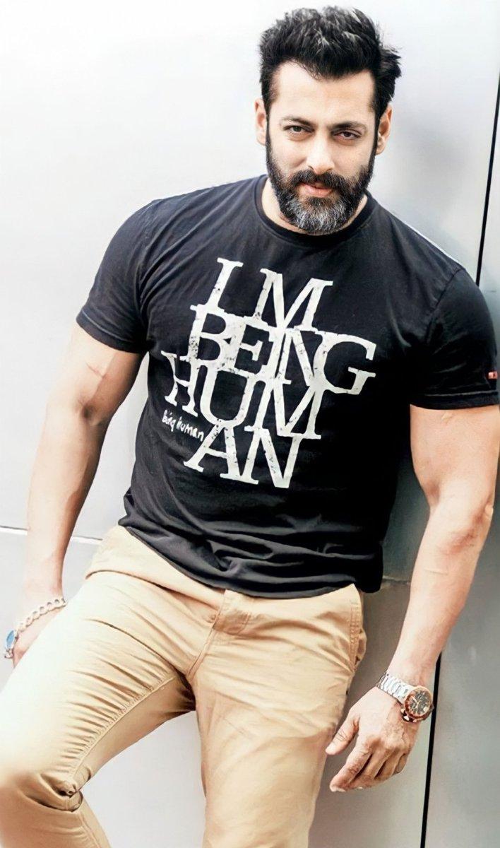 @BeingTushar13 @BeingSalmanKhan Intijar h bhai jan