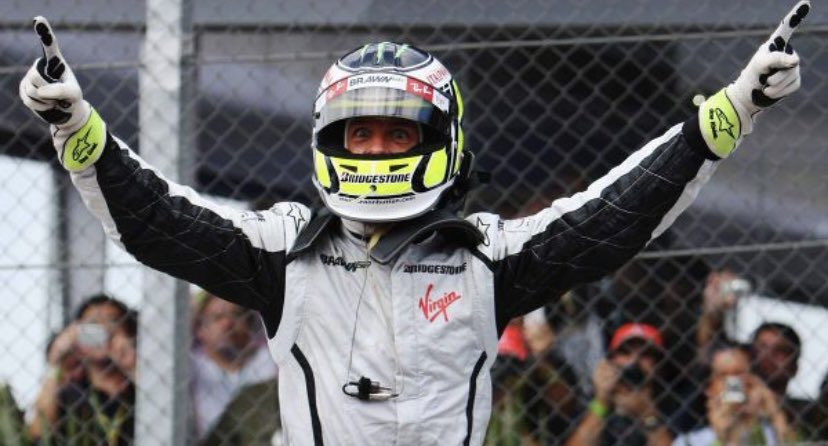 Happy 41st Birthday to the 2009 Formula 1 World Champion, @JensonButton 🇬🇧🎉  #F1