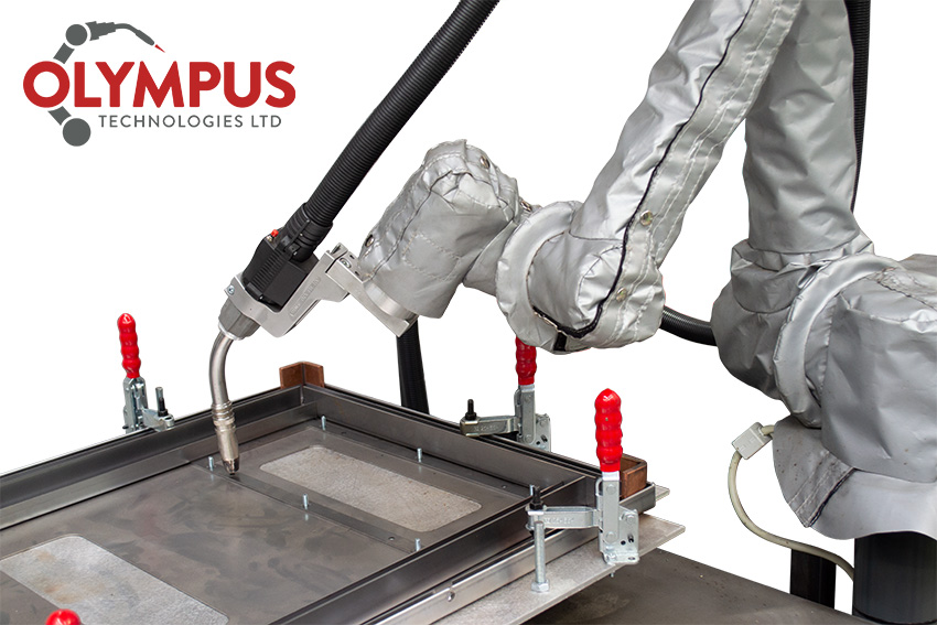 OlympusTech photo