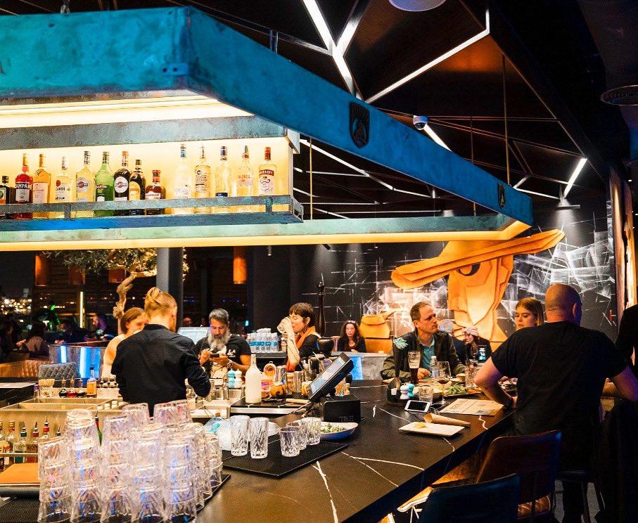 Brighten up your day, visit Argentina Grill 🔥 ⠀ #ArgentinaGrill #dubai #dubaipalm #lamer #palmjumeirah #thePointe #ArgentinaGrill_Dubai #VAMOS_ARGENTINA_GRILL #LaMer_Dubai