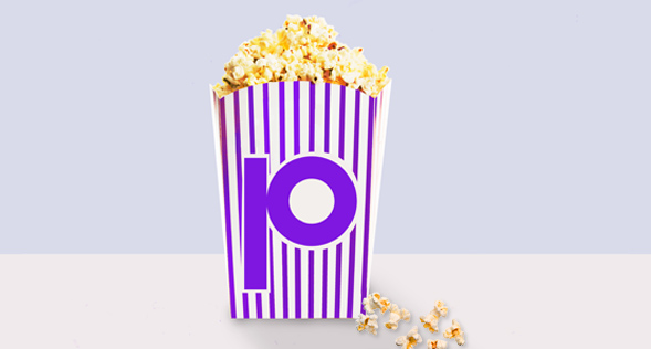 It's #NationalPopcornDay and it doesn't get any butter than this! What's your favorite flavor?