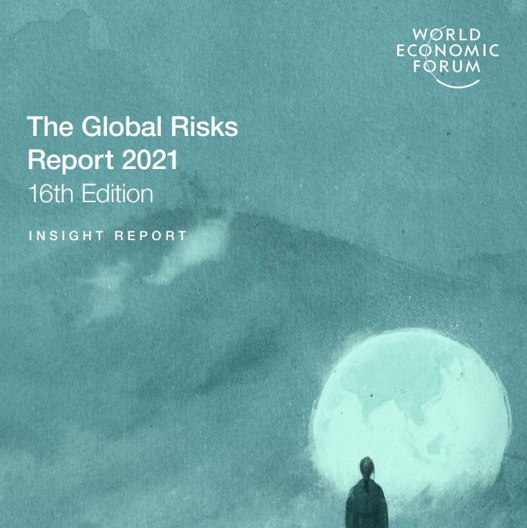 Our @50LHome Secretariat Partner @wef publised today The Global #Risks21 Report. Natural Resource Crises (including #water and #food crises) is in the 5th position amongst the top global risks for business in the post-Covid world. See more 👇🏽 https://t.co/4wQGfDd2HZ