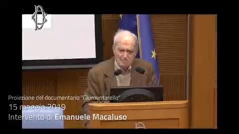 #Macaluso