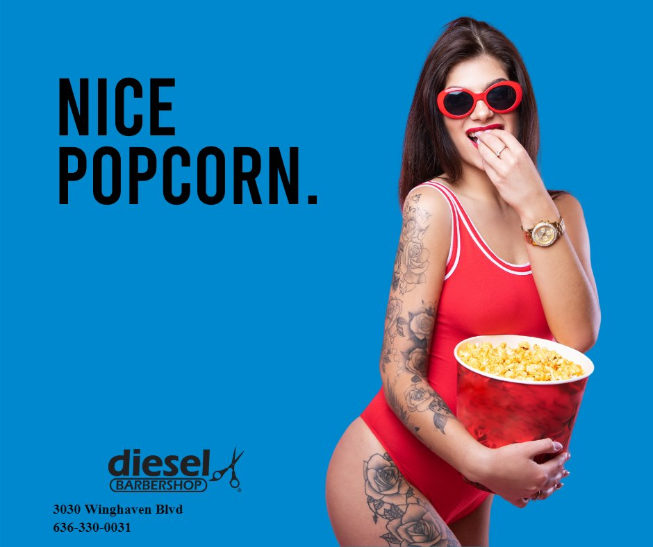 🍿Happy National Popcorn Day!🍿 Eat Up!😎  #nationalpopcornday