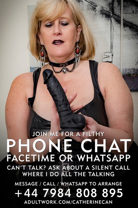 Do you have a Filthy RolePlay fantasy? Let me fulfil it for you. Available now for a Filthy Phone Chat
