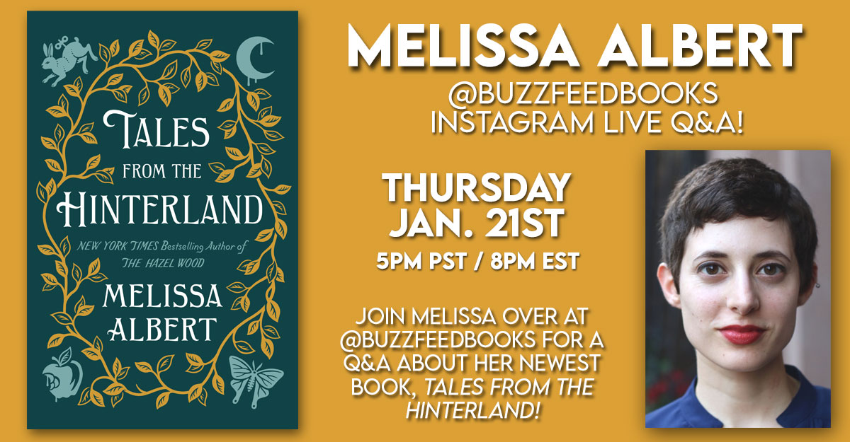 Come join us on IG Live this Thursday! 📚https://t.co/cT7h1FgyFM   @mimi_albert will discuss her latest and answer audience questions! https://t.co/Y0pFw3IRiz