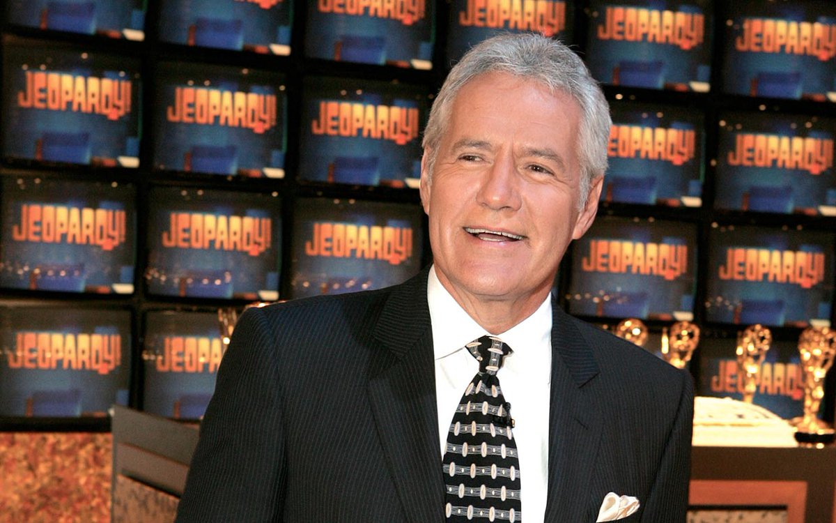 How to Support #Jeopardy! Fans Lobbying for Permanent #AlexTrebek Memorial