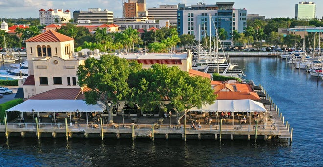 The Manatee River, which runs 36 miles before flowing into the Gulf of Mexico and Tampa Bay, is also where you will find many of Manatee County's top dining destinations. #Bradenton https://t.co/oYoQRTCSXn https://t.co/hGb2ONcIZS