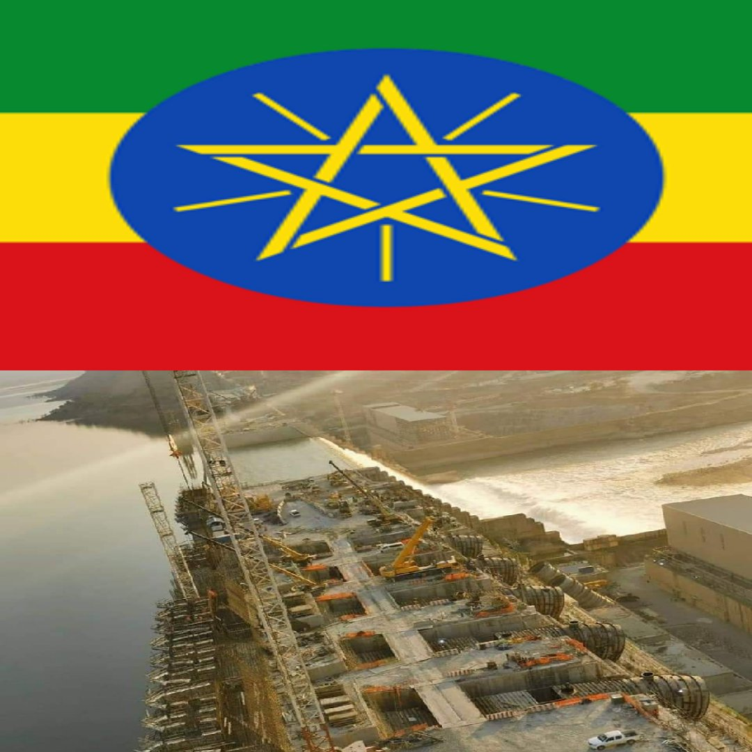 إن غضب أشقاؤنا في #مصر اتهموا #سد_النهضة بأنه سيعطش 100 مليون مصري وإن غضب أشقاؤنا في #السودان اتهموه بأنه خطر على 20 مليون سوداني! #سد_النهضة معجزة الأفارقة ومصدر إلهام. فقط جردوا ملفه من الحسابات الأخرى لتبصروا كيف يكون نافعا لأكثر من مليار إفريقي وإفريقية ! #اثيوبيا  #Ethiopia