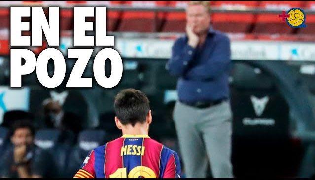 🔥GRIEZMANN LA LIA | CATALUNYA A VOTAR | EL BARÇA EN CRISIS  ▪️Griezmann 'da un toque' al vestuario  ▪️La Generalitat NO aplaza las elecciones en catalunya  ....  #FCBarcelona #FCBlive #SupercopaBarca