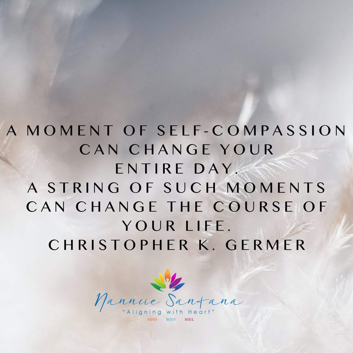 #tuesdayvibe #TuesdayFeeling #TuesNews #2021goals #selfcompassion #selfcare #selfworth  #nannciesantana